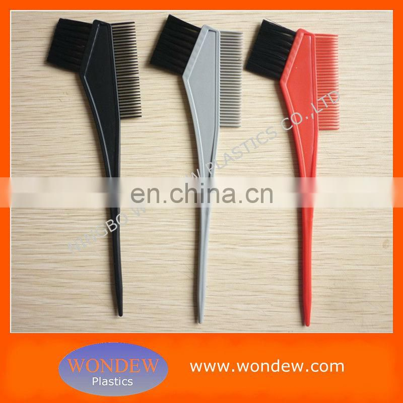 Hair Color Bowl And Brush Set Of Comb And Tint Brush From China