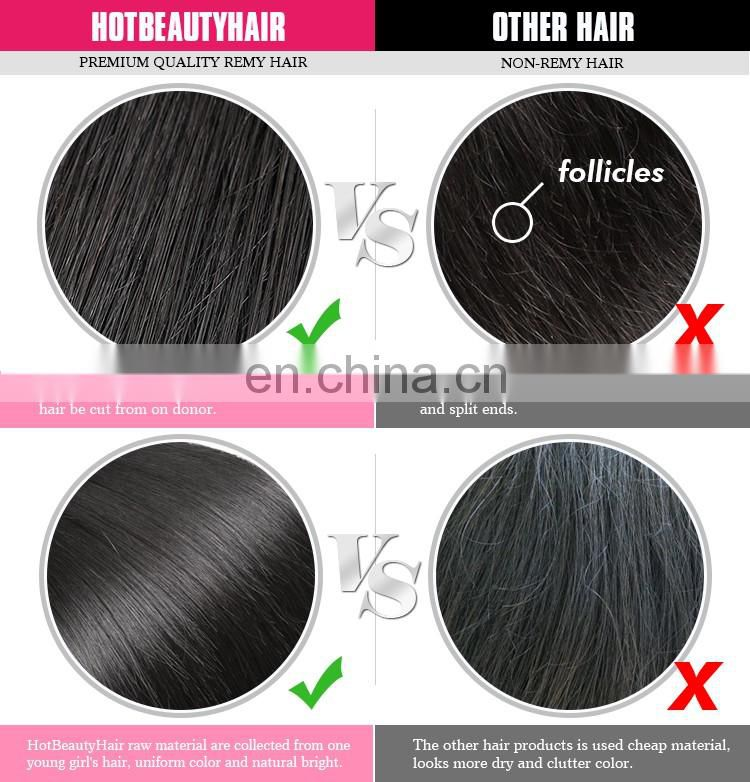 Top Quality New Arrived Natural Hairline Baby Hair Popular Lace Frontal Closure