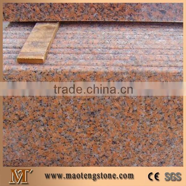 Tiles G562 Red Granite Slabs
