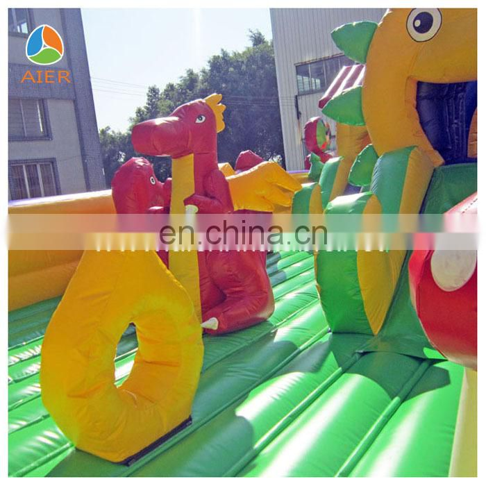 2015 New inflatable playground,inflatable bounce-outdoor playground equipment