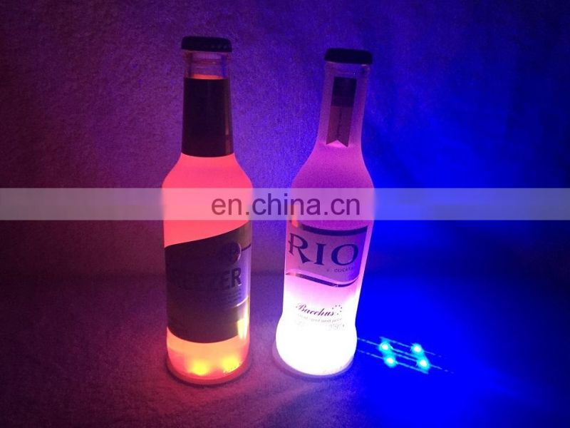 LED Drink Coaster For Party Bar Club