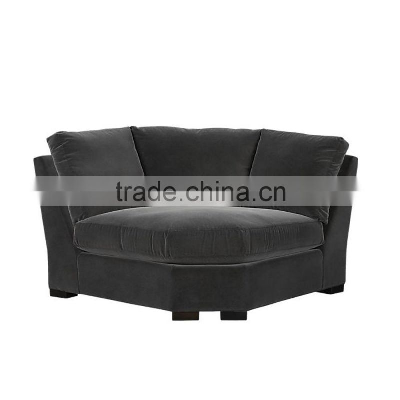 Hotel And Commercial Furniture Sofa Modern Modular Sofa YS7050 Image
