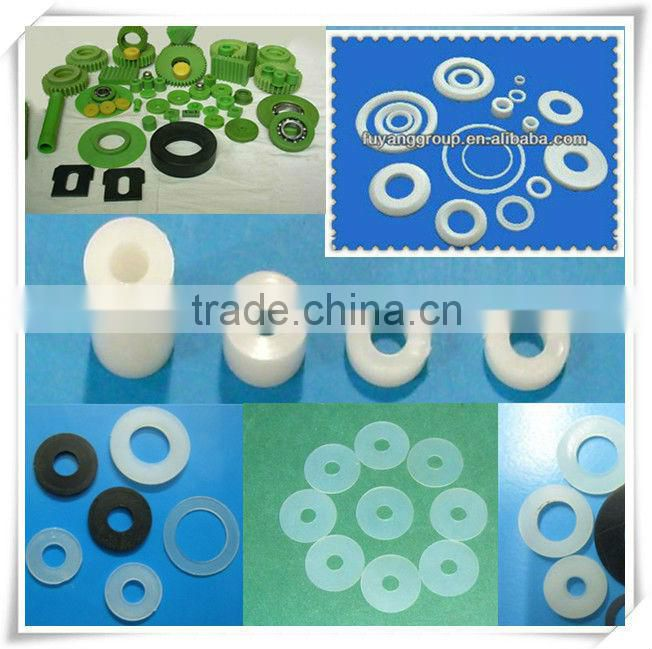 china factory for mechanical plastic wear rings
