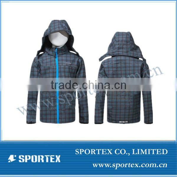 2014 New arrival waterproof ladies ski jacket, women skiing jacket 2014,new design ladies outdoor clothing