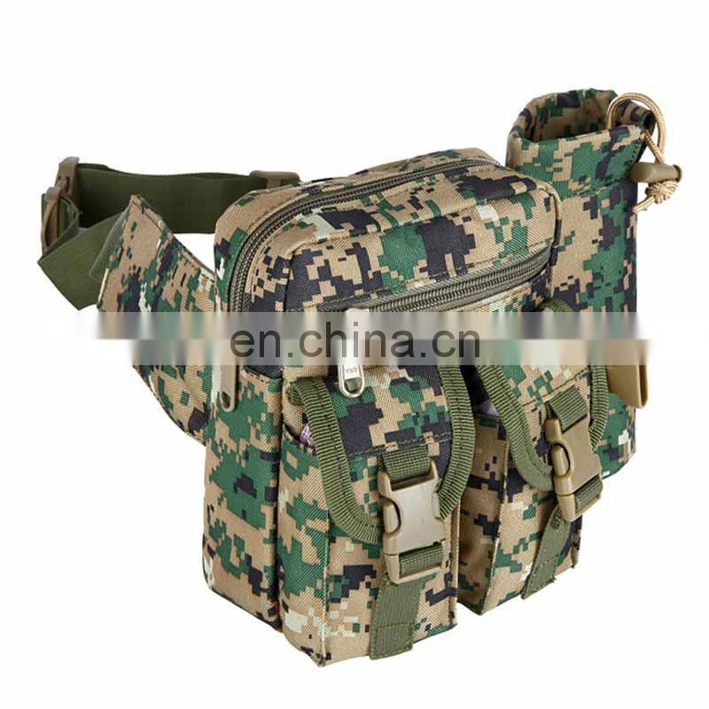 2016 bag wholesaler Running fashionable waist bag for men