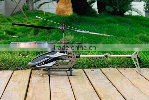 2.4G RC 4CH big Helicopter 4ch outdoor rc big helicopter