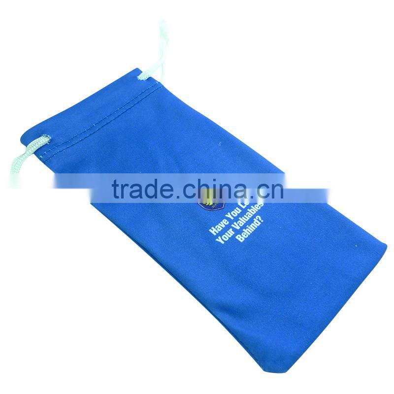 Doulbe or Single rope new design mobile phone pouch