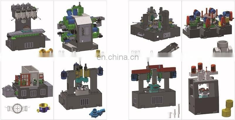 Manufacture supply high precision lathing-milling centers cnc lathe machine for making car wheel and alloy parts