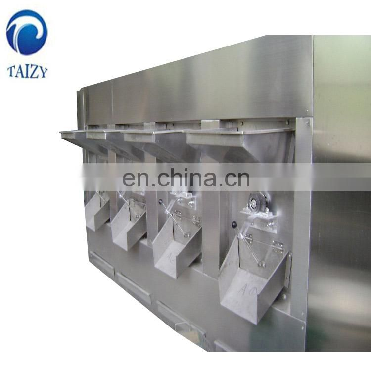 Factory directly cashew hazelnut roasting machine AlmondRoasterProduction Line