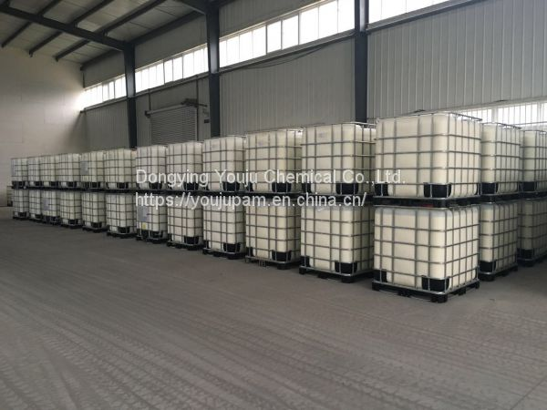 POLYBOND---- polyacrylamide manuacturer and supplier Image