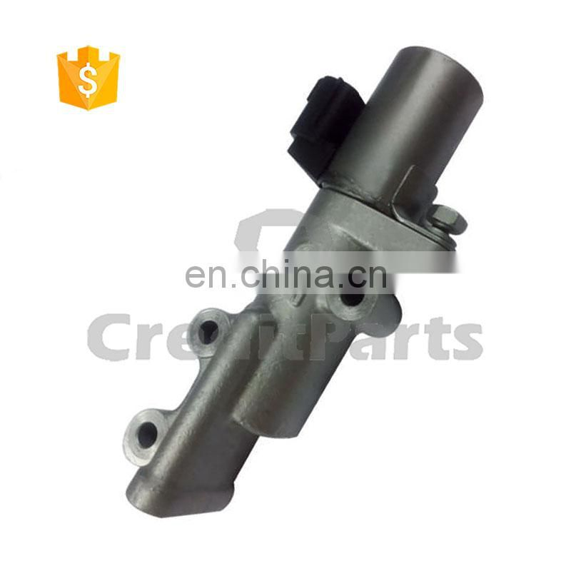 Engine variable Timing solenoid Oil Control Valve for NISSAN 23796EA20A