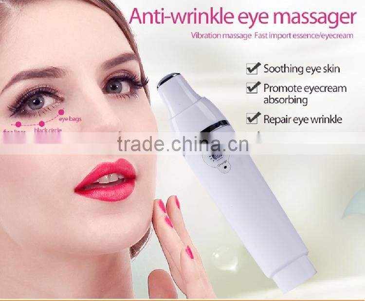 Best selling home health products wrinkles around eyes eye care device eye massage machine