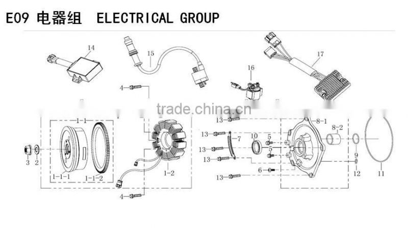 500 Jaguar Atv Wiring Diagram - All Diagram Schematics on