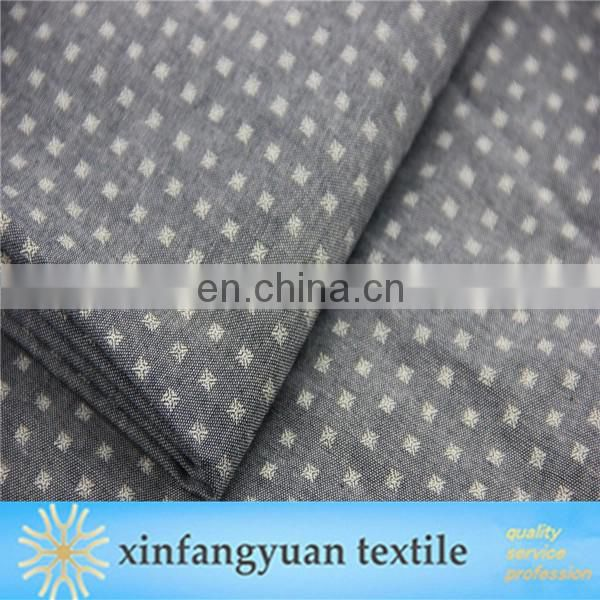 XFY high quality cotton jeans fabric