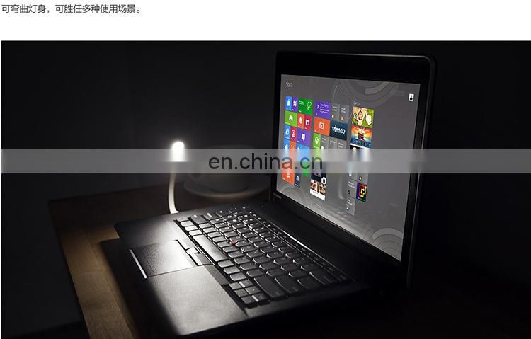 riginal Xiaomi USB LED Light for Power Bank Computer