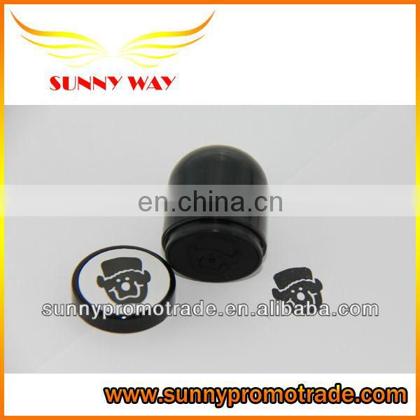 quality control rubber stamps for children's toy