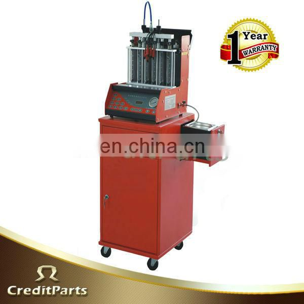 High quality fuel injector test bench / fuel nozzle test bench (FIT-105) 4 cyclindar