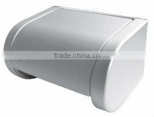 Aluminium paper holder bathroom accessory toilet paper holder L1605-19