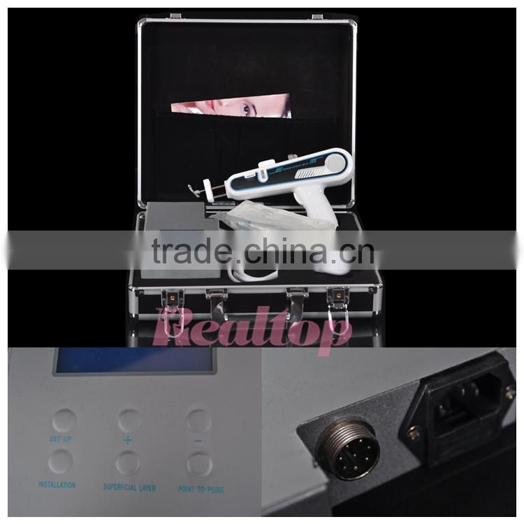 Guangzhou factory price skin whitening facial kit meso therapy