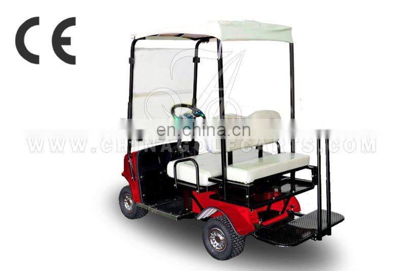 2015 cheapest 24volt curtis control 4 seats mini golf cart for sale|AX-A3-5