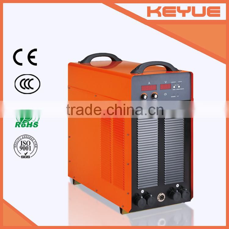 IGBT DC Inverter 3 phase 380V heavy duty multi-purpose automatic submerged arc welding machine(SAW) with control tractor MZ-1250
