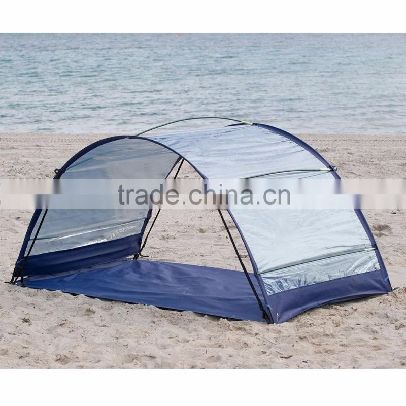 Outdoor Anti UV Pop Up Instant Portable Waterproof Camping Tent Cabana Beach Tent Kids Tent Folding Sun Shelter US