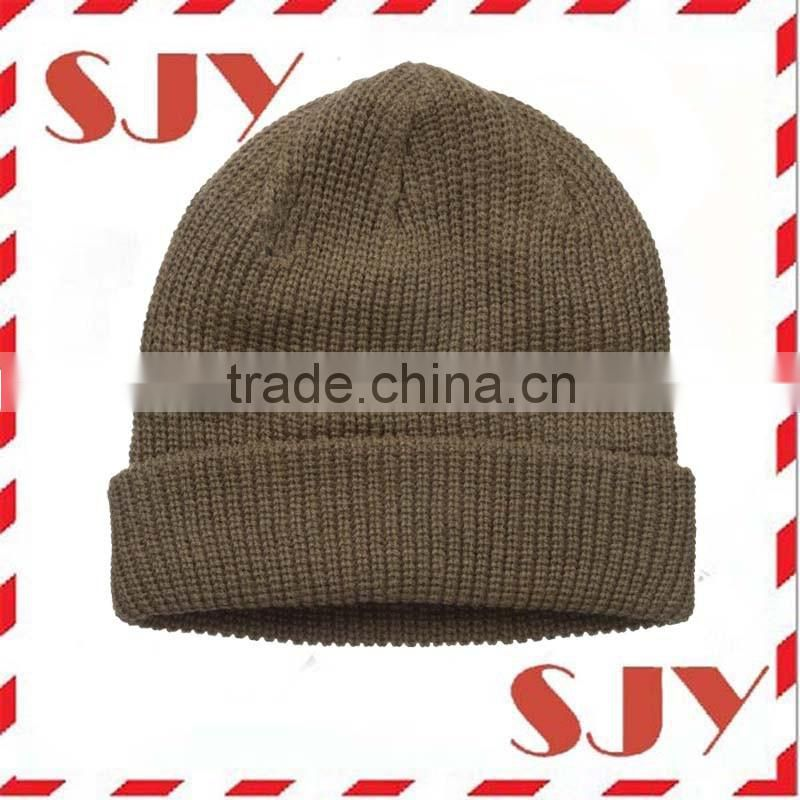 290f074d268 Cheap Fancy Men's Fold Up Beanie Hat of Winter hats from China ...