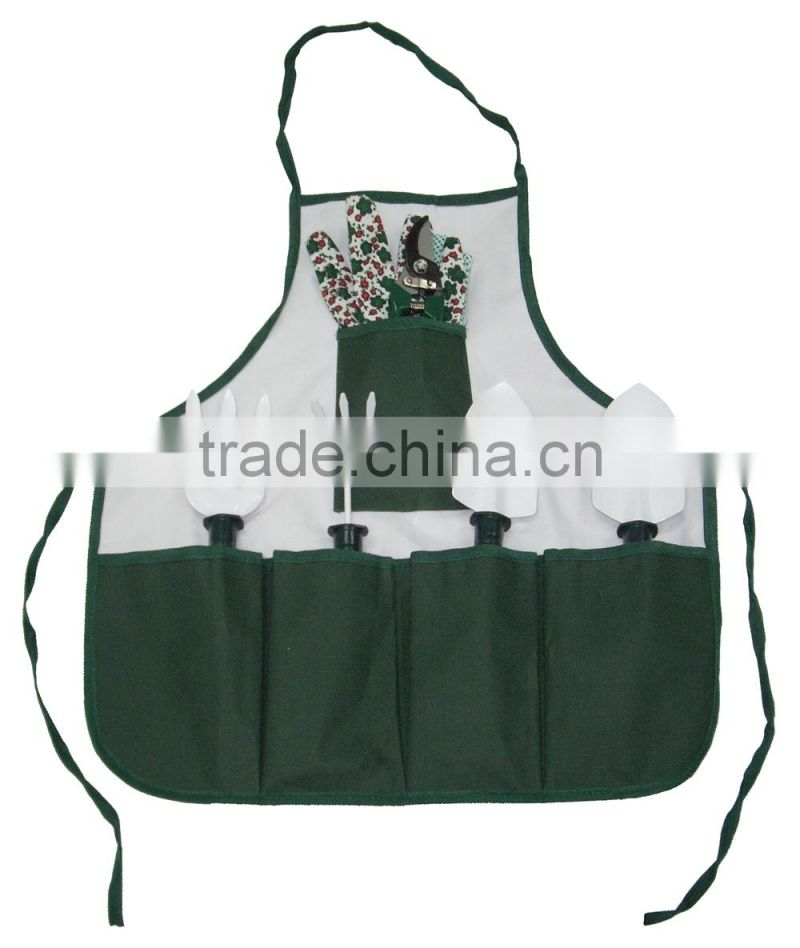 Multi-funtion Tools Organizer Garden Apron