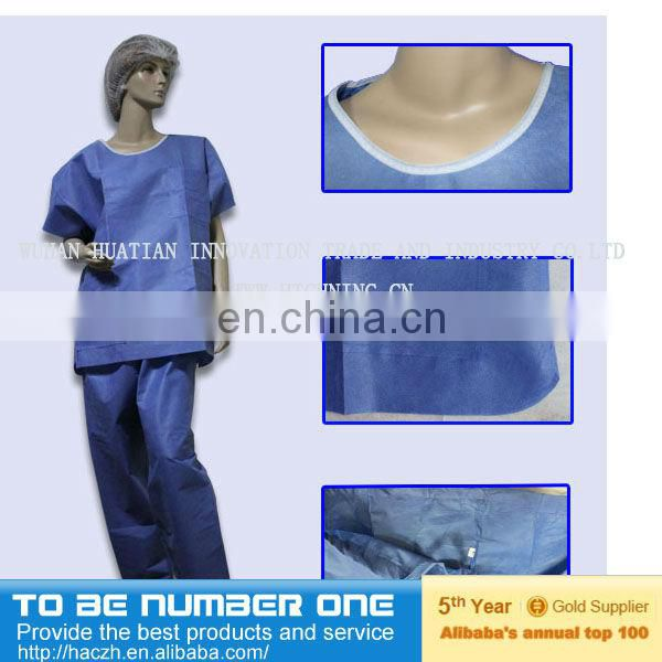 SMS Hospital Operation Scrub Suits (For Man or Nurse)