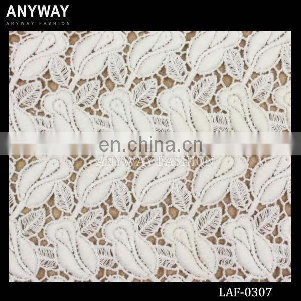 High quality bridal lace fabric wholesale