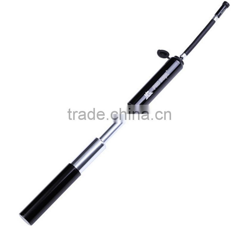 2015 Hot Sale Aluminum Mini Bicycle Pump wholesale