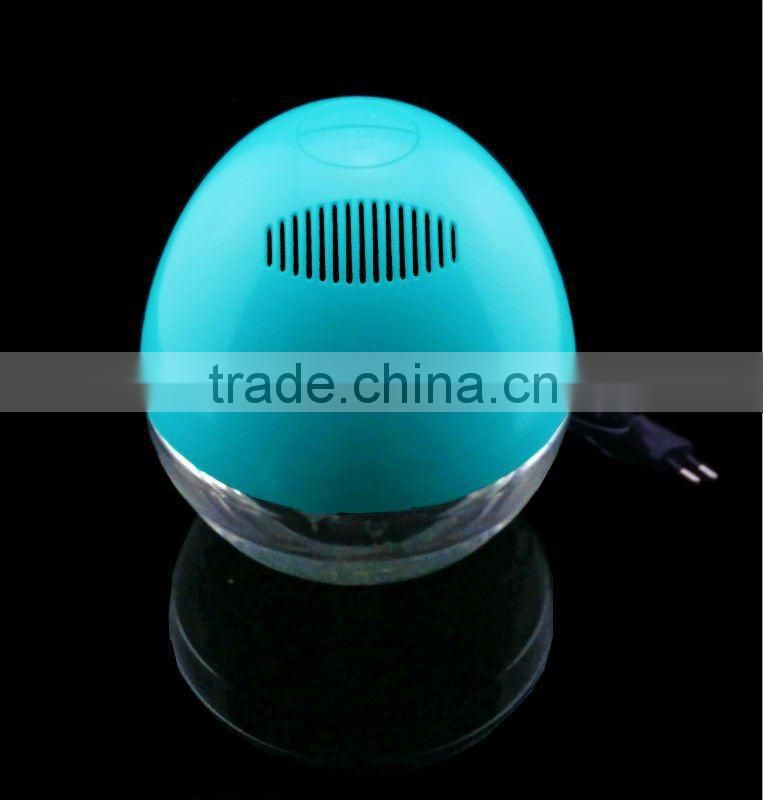 new product scent fragrance machine/fragrance diffuser air ionizer/professional scent diffuser