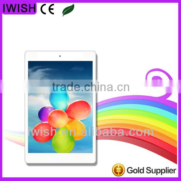 7 inch ATM7029 Quad-Core,ARM Cortex A9 family CPU 1G DDR3 laptop support abdroid wifi bluetooth
