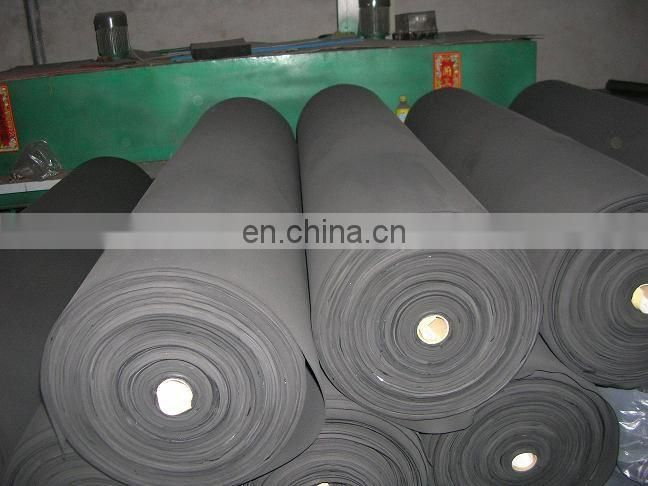 changzhou low density conductive foam factory