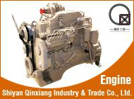 Shiyan Qinxiang Industry & Trade Co., Ltd.