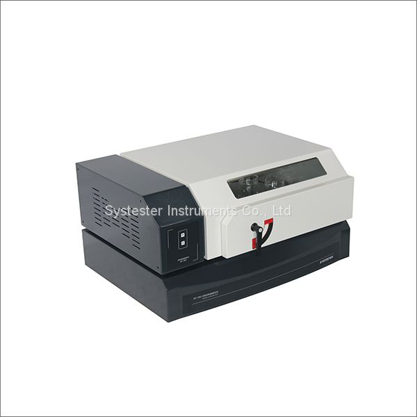 Non-destroy Flexible Packaging Migration Testing Machine Permeate Test Image