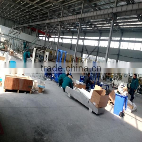 Packing Plant / Tape Sealing Equipment / Carton Box Machine