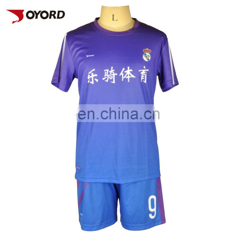 2015 club custom soccer jerseys, customized sportswear soccer apparel