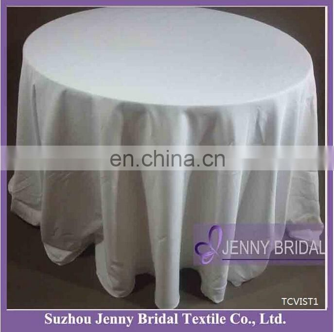 round purple bulk cheap restaurant tablecloths and napkins