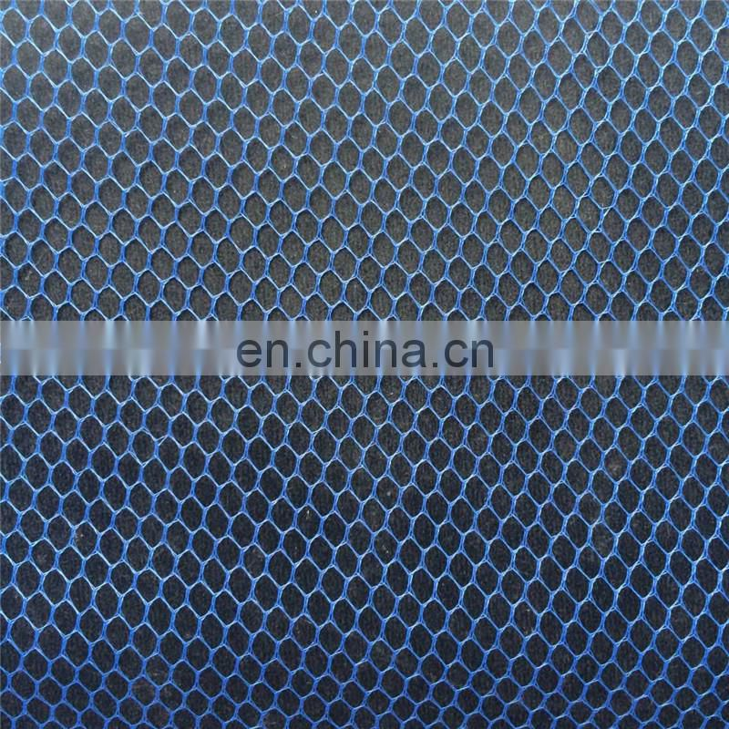 Diamond Nylon Tulle Mesh Fabric for Children Dress