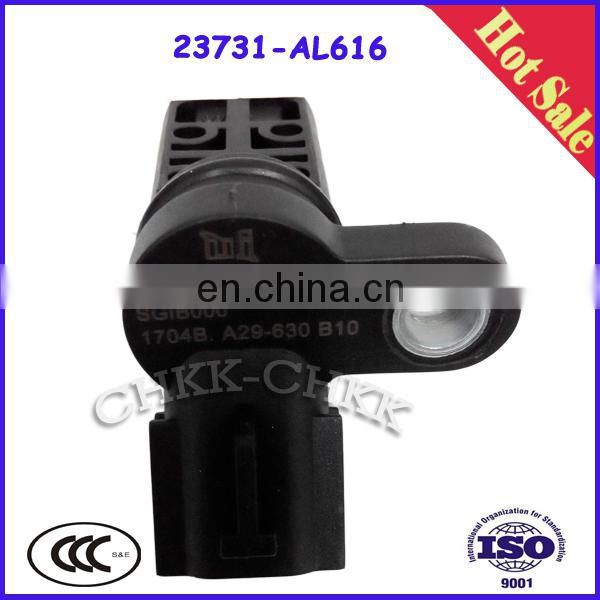 High performance Camshaft/Crankshaft Position Sensor for Japanese cars OEM 23731-AL616