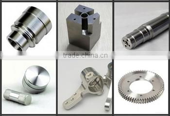 CNC Customized Aluminum,Stainless Steel,Brass,Turning Part, Forged Parts, Casting Part Machining Parts