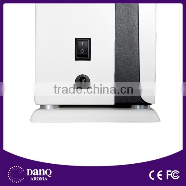 new product scent fragrance machine / fragrance diffuser air ionizer / professional scent diffuser