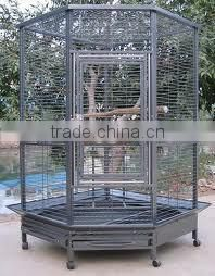 Animal cage,round bird cages,stainless steel bird cage wire mesh of ...