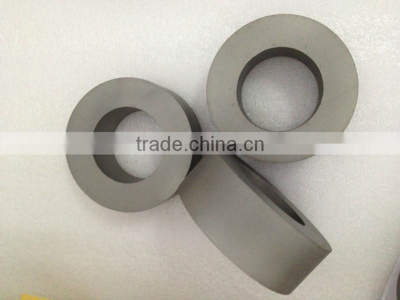 High Quality Hot Rolled Rings for Rotary Machine