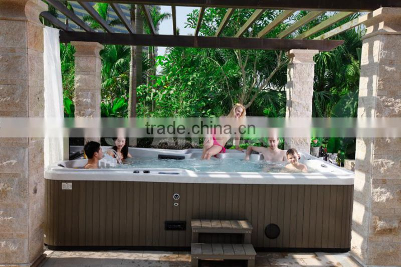 Outdoor Mini Jacuzzi.Outdoor Mini Pool Spa Large Outdoor Spa Pool Air Jet Outdoor