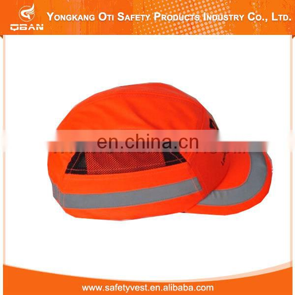 Safety Bump Cap Light weight red bump caps