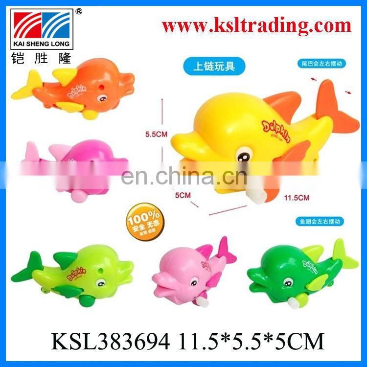 plastic wind up elephant toys for children