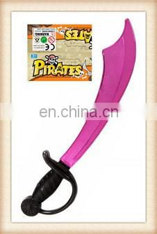 Hot sale plastic kids samurai sword toy