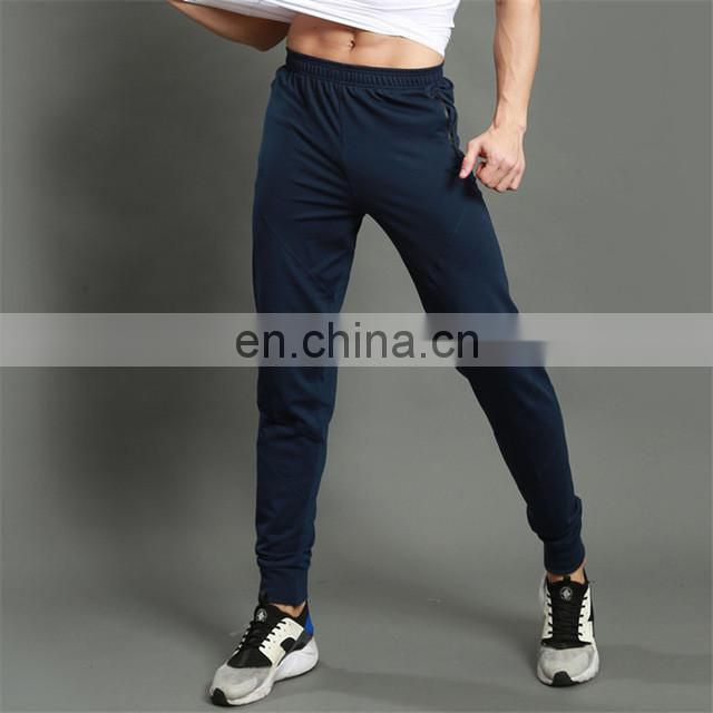 Compression Gyms Leggings Men Fitness Casual Workout Sport Wear Tight Cotton Male Bodybuilding Long Pants